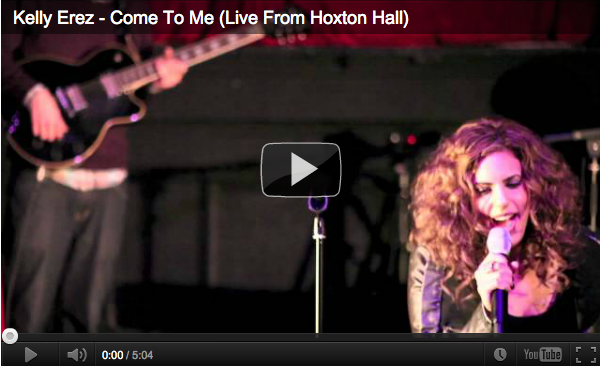 Watch 'Come To Me' Live From Hoxton Hall